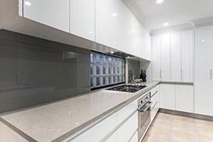 Кухни для частного и загородного дома - фото - 9172