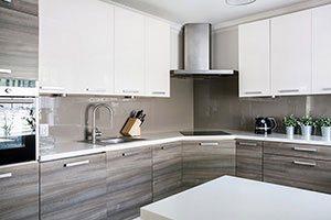 Элитные кухни премиум класса - фото - 9174