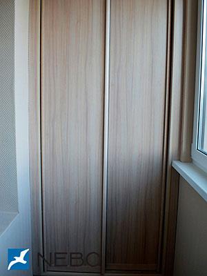 Мебель для лоджии - фото - 5788