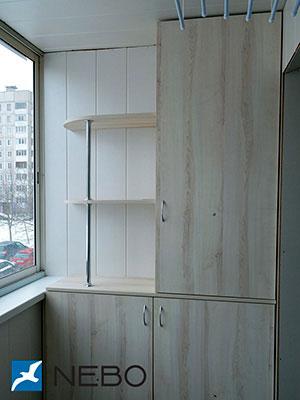Мебель для лоджии - фото - 5789