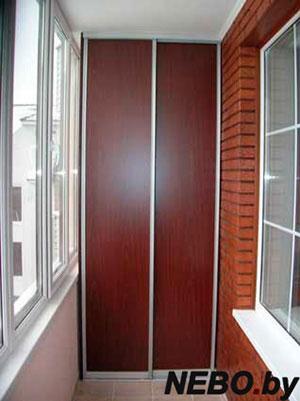 Красная мебель - фото - 5735