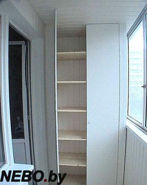 Мебель для лоджии - фото - 5736