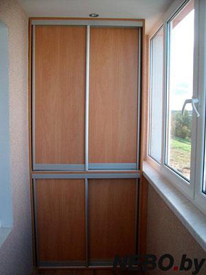 Мебель для лоджии - фото - 5732