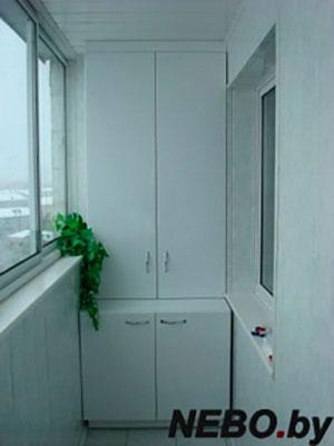 Мебель для лоджии - фото - 5733
