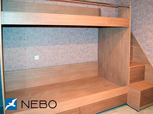 Мебель для детских - фото - 5047