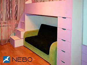Мебель для детских - фото - 5048