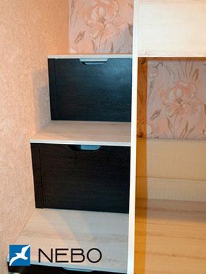 Мебель для детских - фото - 5061