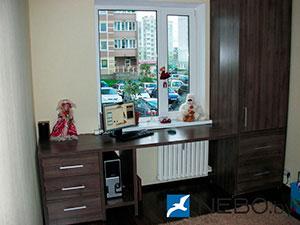 Мебель для детских - фото - 5035