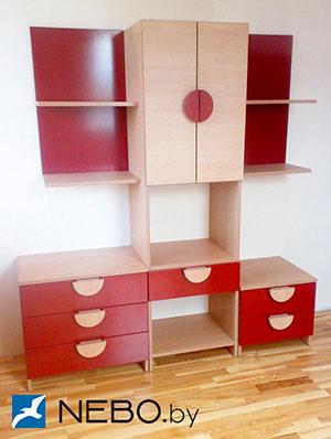 Мебель для детских - фото - 5028