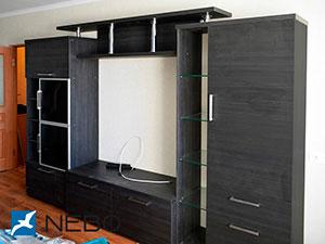 Горки, мебельные стенки - фото - 5546