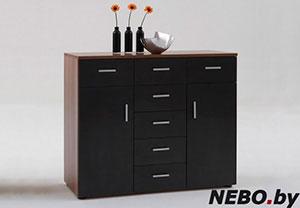 Коричневая мебель - фото - 5931