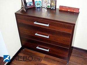 Коричневая мебель - фото - 5947