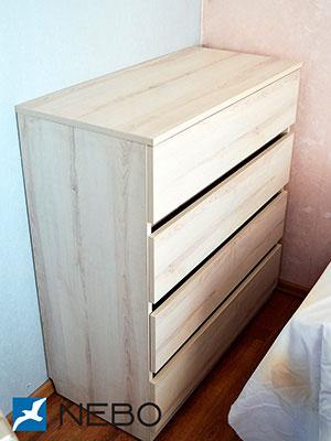 Бежевая и желтая мебель - фото - 5997