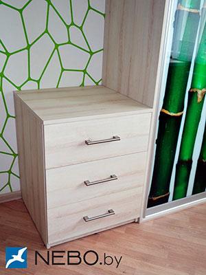 Бежевая и желтая мебель - фото - 5962