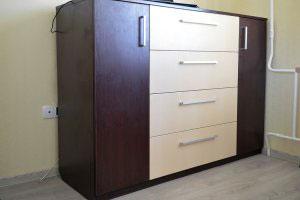 Бежевая и желтая мебель - фото - 6007