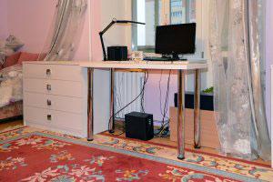 Компьютерные столы - фото - 4855