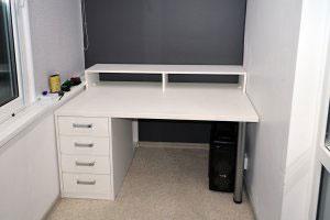 Компьютерные столы - фото - 4858