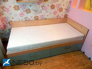 Односпальные кровати - фото - 4920