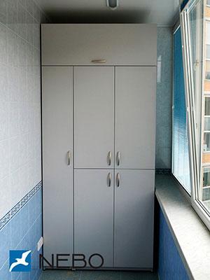 Мебель для лоджии - фото - 5792