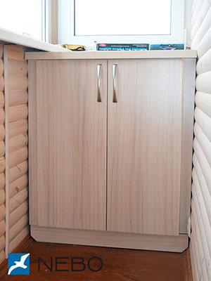 Мебель для лоджии - фото - 5794
