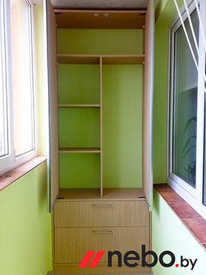 Мебель для лоджии - фото - 5748