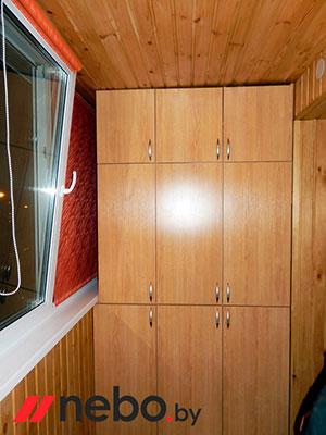 Оранжевая мебель - фото - 5750