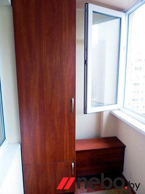 Красная мебель - фото - 5751
