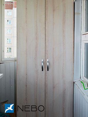 Мебель для лоджии - фото - 5779