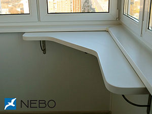 Мебель для лоджии - фото - 5784