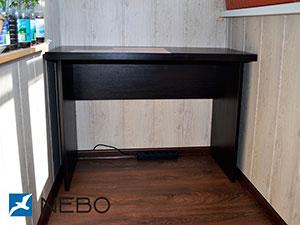 Мебель для лоджии - фото - 5787