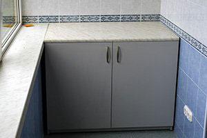 Мебель для лоджии - фото - 5796