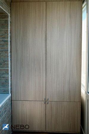 Мебель для лоджии - фото - 5802