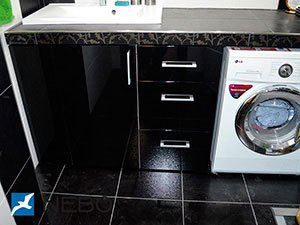 Мебель для ванной - фото - 5284