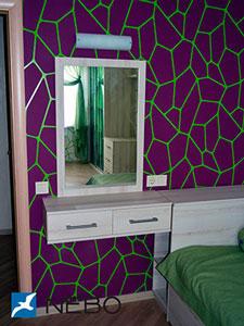 Туалетный столик с зеркалом - фото - 5825