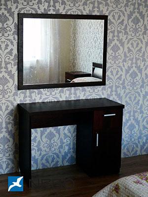 Туалетный столик с зеркалом - фото - 5827