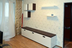 Горки, секции, мебельные стенки - фото - 5722