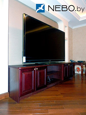 Тумбы ТВ
