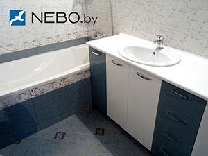 Мебель для ванной - фото - 5199