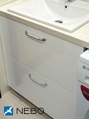 Мебель для ванной - фото - 5304