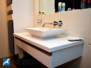 Пеналы для ванной - 5236