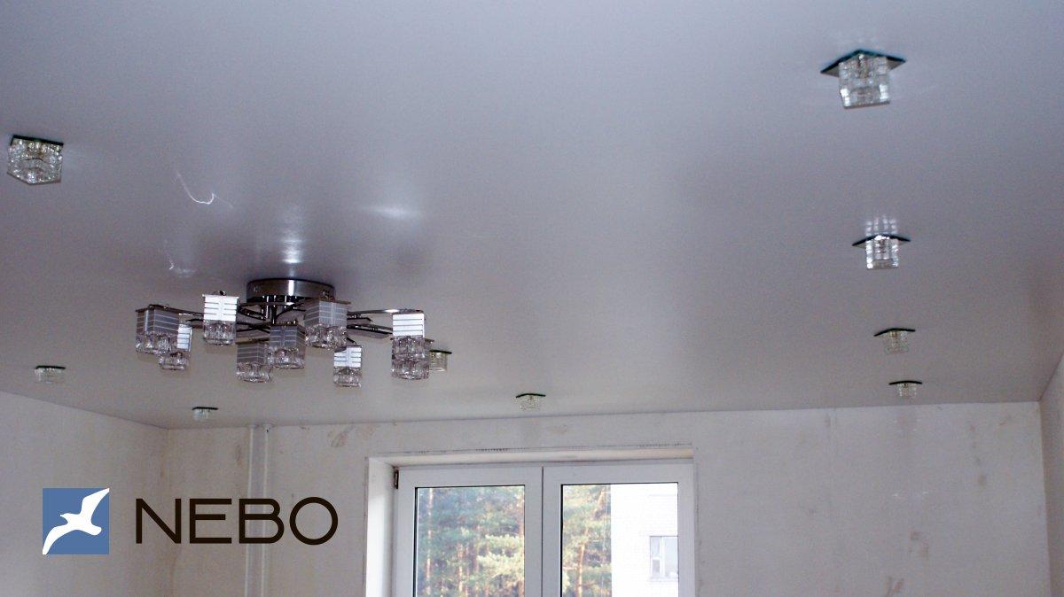 Натяжные потолки - арт. 36397