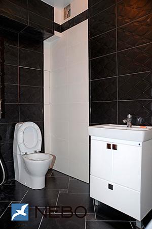 Ремонт туалета - 30460