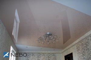 Натяжные потолки - фото - 11502