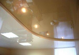 Бельгийские натяжные потолки - 11562