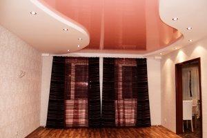 Китайские натяжные потолки - 11575