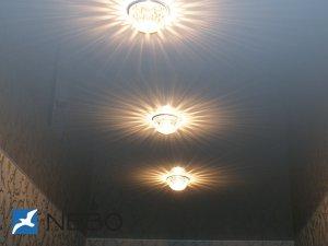 Китайские натяжные потолки - 11614