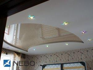 Бельгийские натяжные потолки - 11629