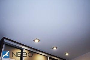 Натяжные потолки - фото - 11633