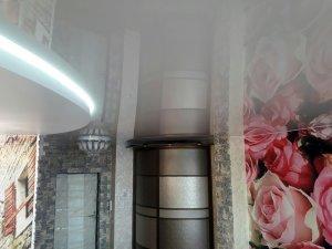 Китайские натяжные потолки - 21388