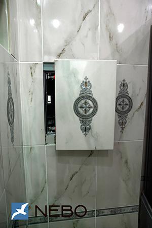 Ремонт туалета - 30439